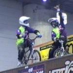 1995 - Démo Mat Hoffman & Rick Thorne - Palexpo Genève