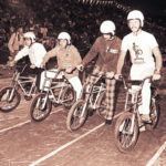 1974 - Yamaha Gold Cup Finals - California State Championship