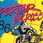 1986 - Supertour II - TF1/Mini-Journal