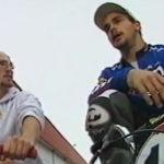 1996 - Indoor de Rennes - Jimmy
