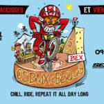 2021 - OS BMX BBQ #5 - BEX