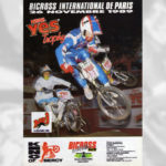 1990 Bercy 6 - FR3 & La 5