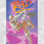 1986 Rad The Movie