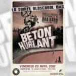 2012 Béton Hurlant avec Bob Haro - France Ô / Riding Zone