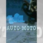 1984 Championnats du Monde Slagharen - TF1 / Auto-Moto