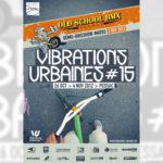 2012 Vibrations Urbaines - Pessac