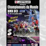 2005 Bercy VII - Championnats du Monde UCI - France 3