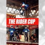 1992 The Rider Cup Video