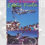 1988 Eddie Fiola: King Of The Skateparks