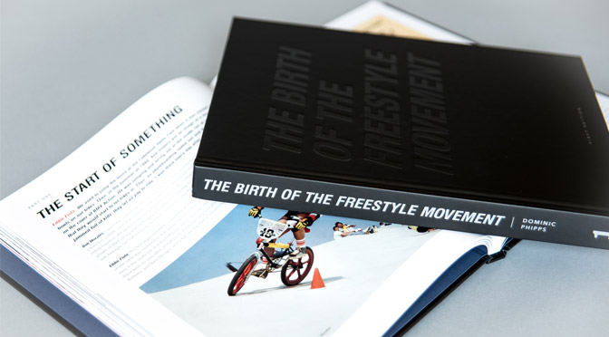 2017 – WALL TO WALL – The Birth of the Freestyle Movement