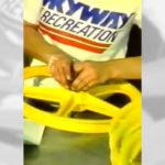 1982 - Skyway Factory Promo Video