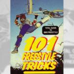 1987 - BMX Plus / 101 Freestyle Tricks
