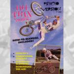 1988 - BMX Plus / 101 Trix Part II - Psycho Version