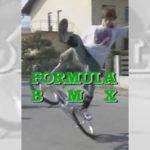 1989 - Formula BMX