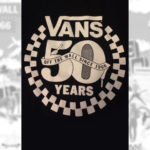 2016 - Vans fête ses 50 ans