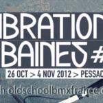 2012 - Vibrations Urbaines - Pessac