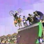 1994 - Backyard Jam - Hastings
