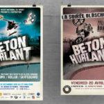 2012 - Béton Hurlant / Bob Haro - Paris