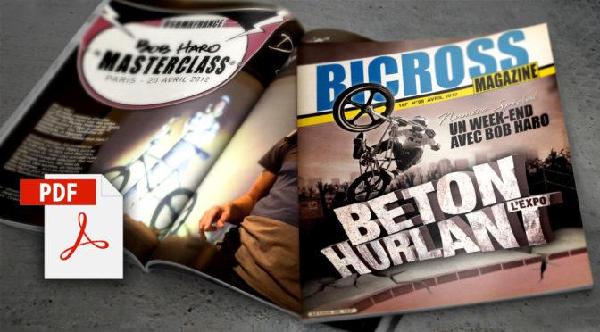 2020 – Bicross Mag # 98 (PDF)