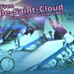 1987 - Contest Free - La Celle-Saint-Cloud