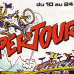 1988 - Supertour / Démos Blix