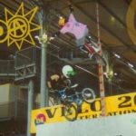 1989 - Finale Open Nada – La Villette / Paris