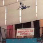 1989 - Worlds Free - St Ouen