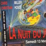 1993 - La Nuit du Jump - Lyon