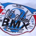 2009 - OldSchool BMX Reunion - Messigny