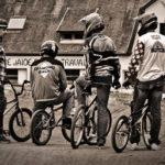 2010 - OldSchool BMX Reunion - St Avold