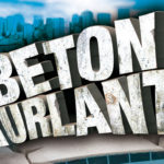 2011 - Béton Hurlant / Inauguration - Paris