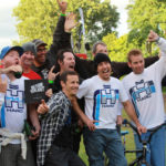 2012 - Haro Reunion Show - Worlds Köln