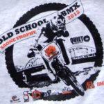 2012 - Oldschool BMX Saône Trophy - Neuville