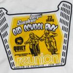 2012 - Oldschool BMX Reunion - Saulon