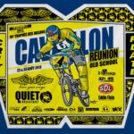 2013 - Oldschool BMX Reunion - Cavaillon