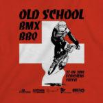 2014 - Oldschool BMX BBQ - Echichens