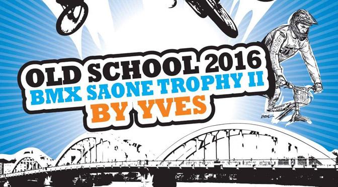 2016 – NEUVILLE «YVES SARAZIN» OS Trophy II