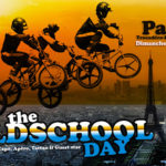 2018 - The Oldschool Day - Paris