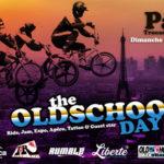 2018 - The Oldschool Day 2 - Paris