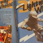 1983 - BMX Lightning Wheels - Channel 4