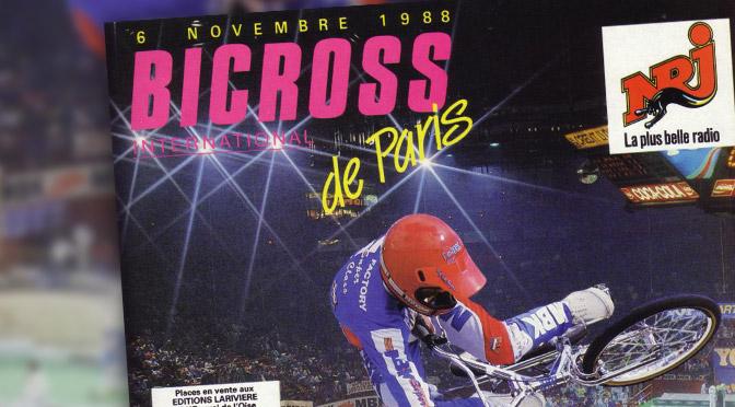 1988 – Bercy 5 – Footage amateur