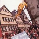 1984 - Eddie Fiola - Stuttgart
