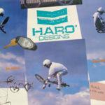 1987 - Haro Freestyle Tour - USA