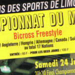 1993 - Freestyle Worlds - Limoges