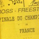 1993 - Championnat de France de Free - Marseille