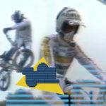 1984 - Championnats du Monde Slagharen - TF1 / Auto-Moto