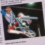 1986 - Criterium Freestyle Marcoussis - TF1/Mini-Journal