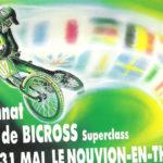 1987 - Chpt d'Europe Le Nouvion - FR3 Picardie