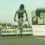 1987 - Supertour Lavandou - TF1/Mini-Journal