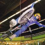 1989 - Démo Vélo 2000 Salon du Cycle Paris - TF1/Mini-Journal